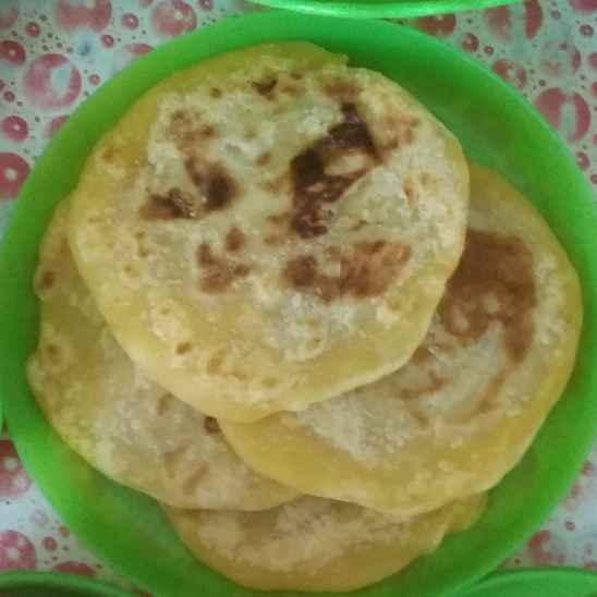 Photo of PANEER POLI by Radha Balu at BetterButter