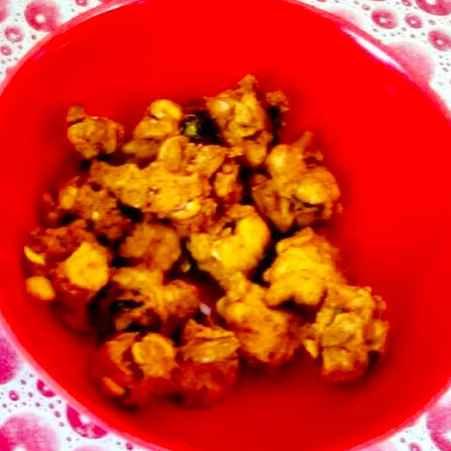 Photo of NUTS PAKODA by Radha Balu at BetterButter