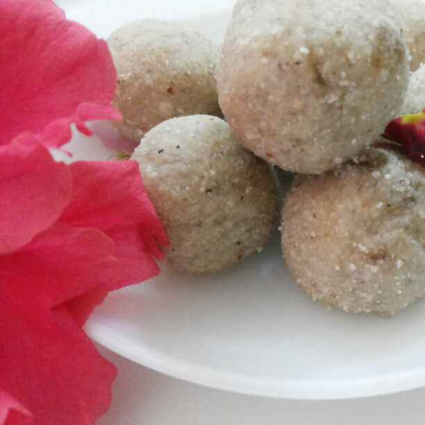 How to make Poha Ladoo