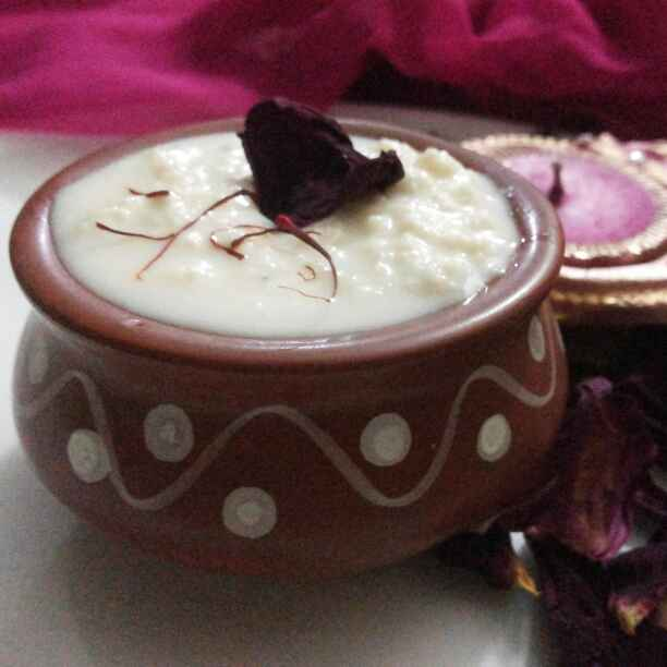 Photo of Paneer kheer by Radhika Chhabra at BetterButter