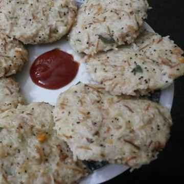 Photo of vermicelli idli by Radhika Chhabra at BetterButter