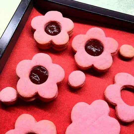 Photo of Pink beauty by Radhika Chhabra at BetterButter