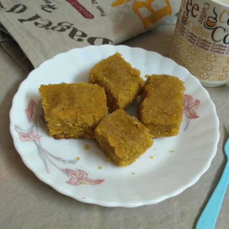 Photo of Maize rava by Raihanathus Sahdhiyya at BetterButter