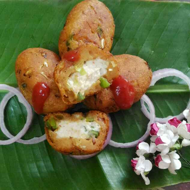 Photo of Makhmali kabab by Geeta Verma at BetterButter