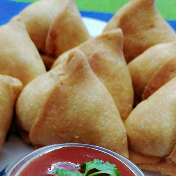 How to make Bengali Samosa
