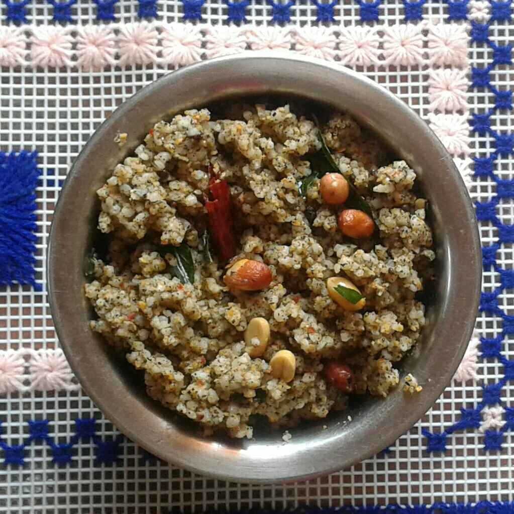 Photo of Kollu rice by Rajee Swaminathan at BetterButter