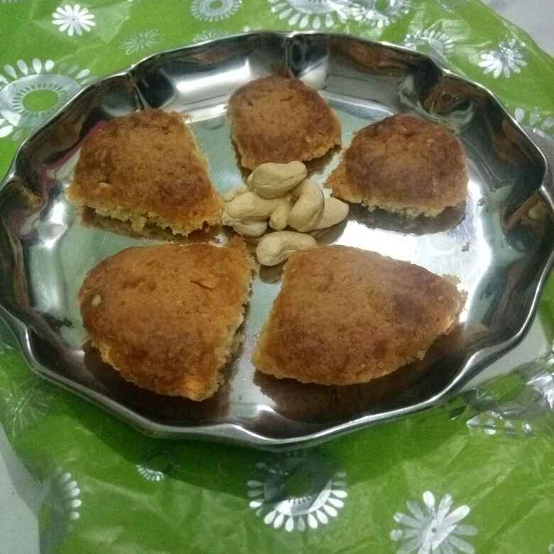 How to make Eggless Butter Biscuits