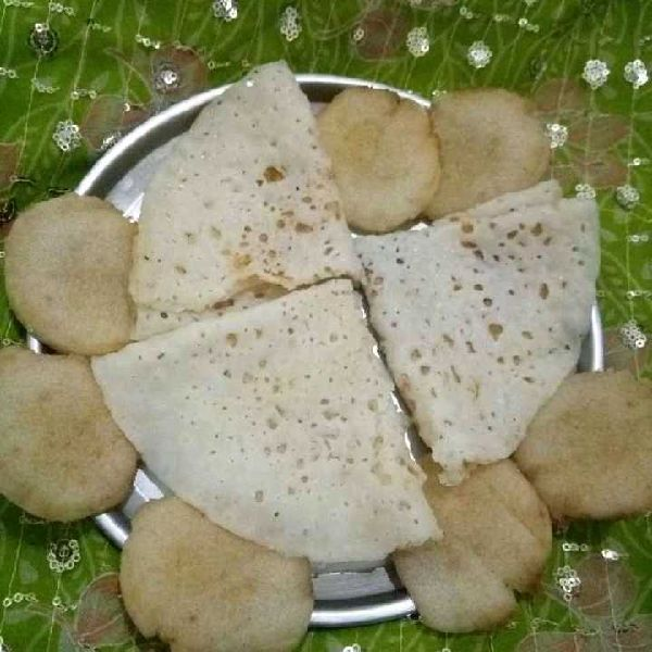 How to make Coconut chutney mixed neeru dosa