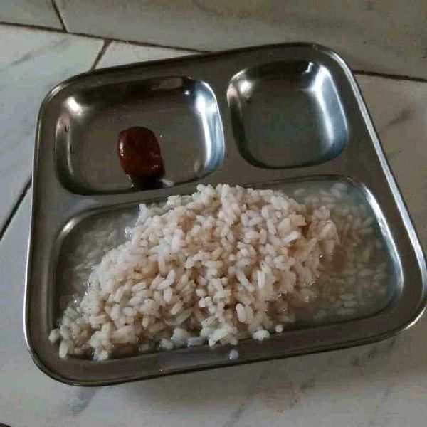 How to make Brown Rice Porridge
