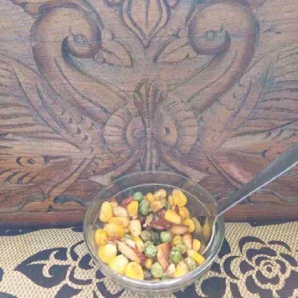 How to make Sweet Corn Mix
