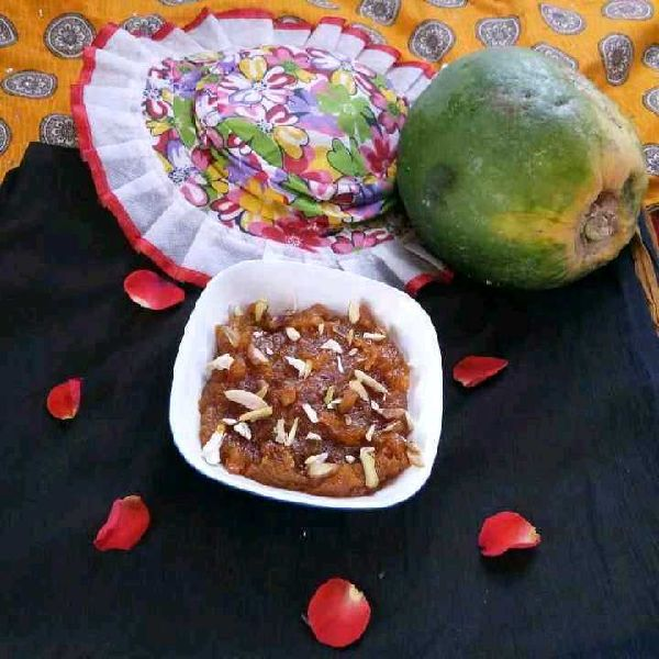 How to make Papaya Halwa