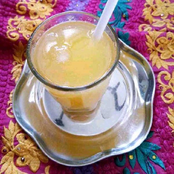 How to make Salty Orange Juice