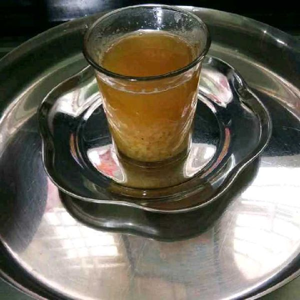 How to make Moong Dal Soji Mangalore Style