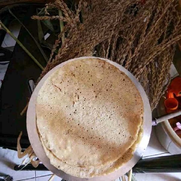 How to make Foxtail millet dosa