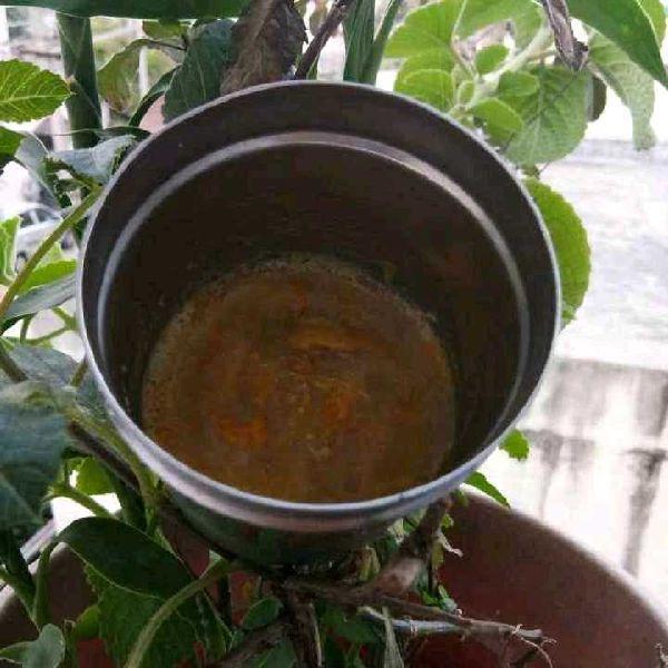 How to make Saffron Ghee