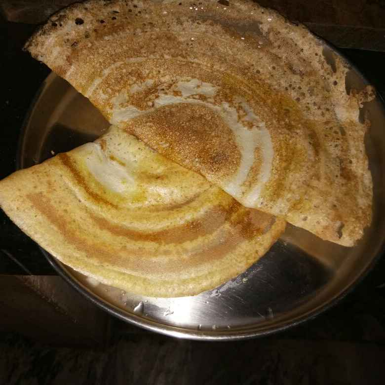 How to make Paper Dosa