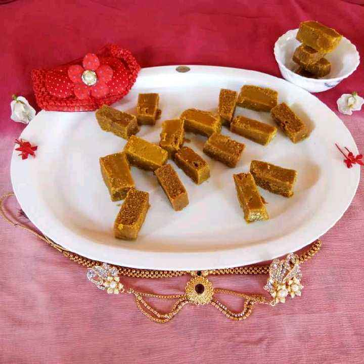 How to make Mysore Pak