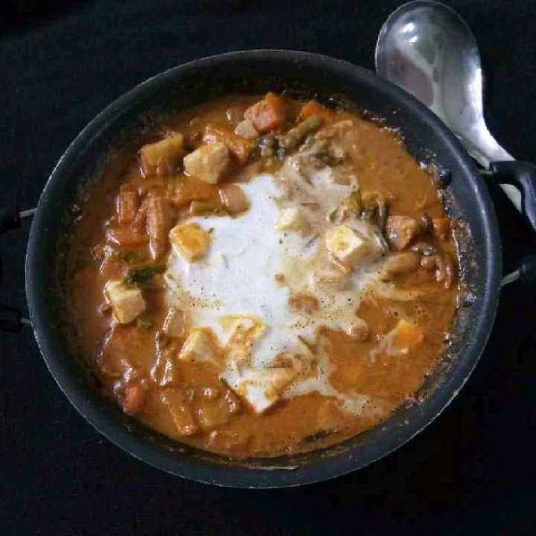 How to make Daba Style Gravy