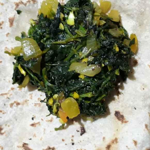 Photo of Methi fry by Rajlaxmi Padsalge at BetterButter