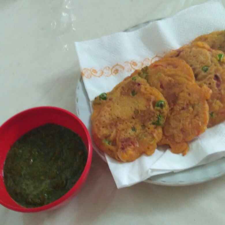 How to make curd vegetable cutlet