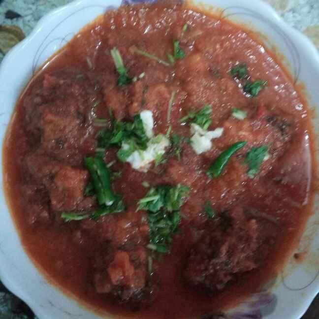 How to make Mix veg kofta curry
