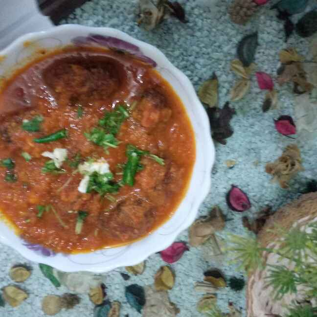How to make Mix veg kofta curry