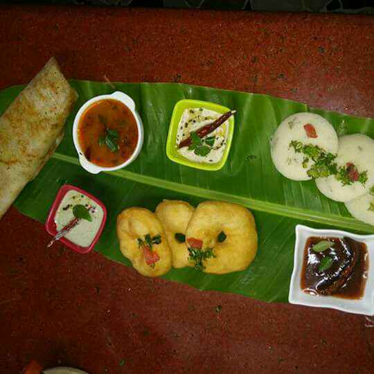 Photo of south indian thali by rajni vij at BetterButter