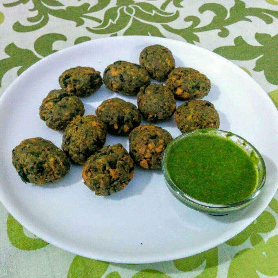 How to make Hara Bhara Kebab