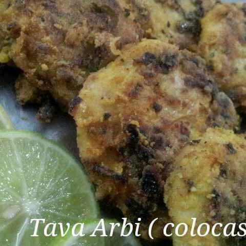 How to make Tava Arbi