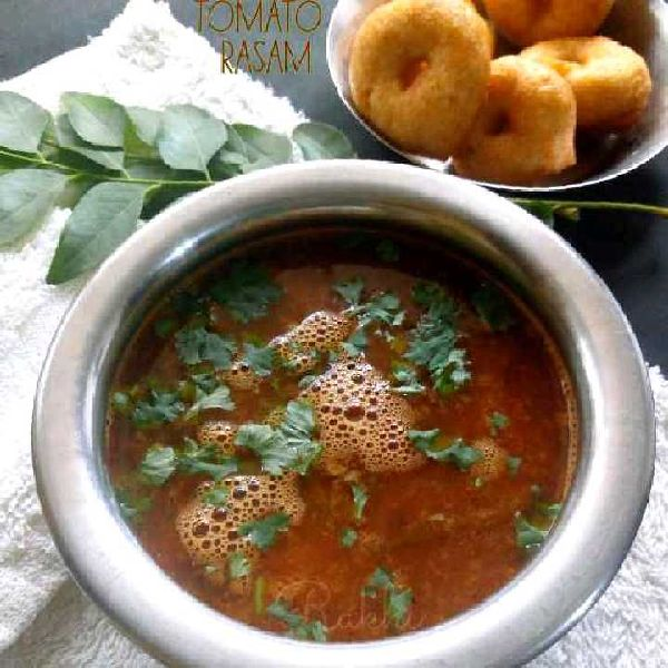 How to make Rasam