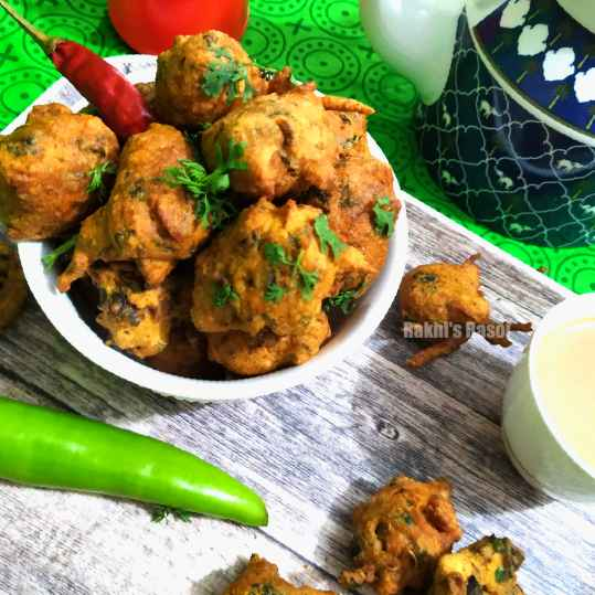 How to make Jalapeno fritters