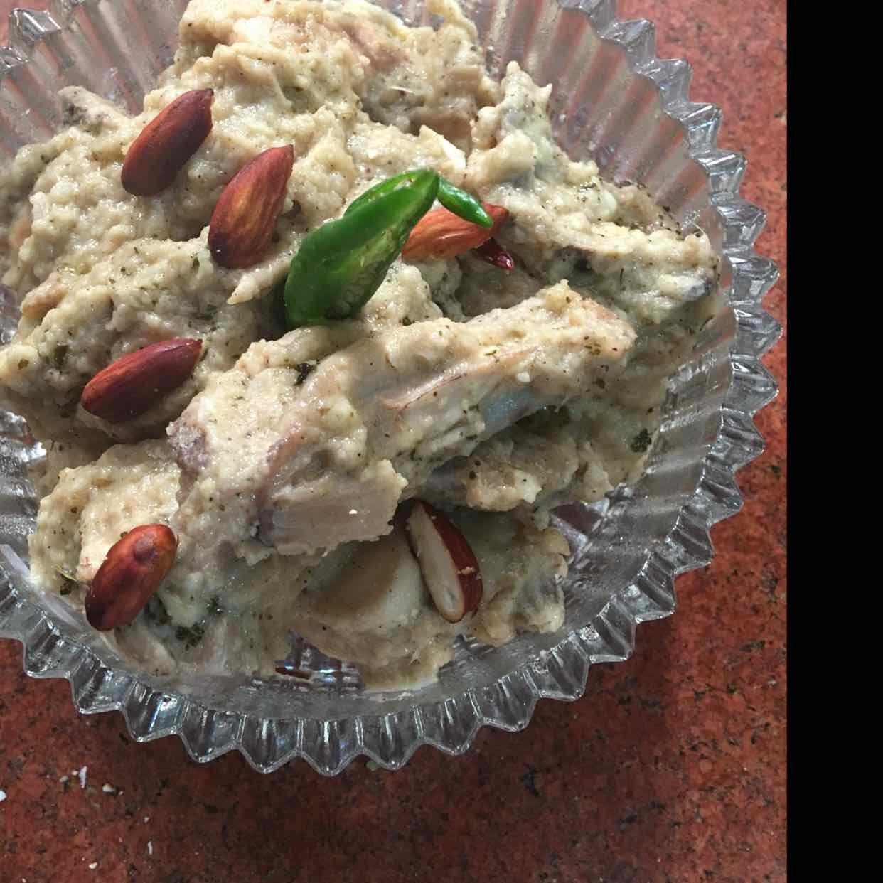 Photo of chicken rezala by Rakhi Lakhan at BetterButter