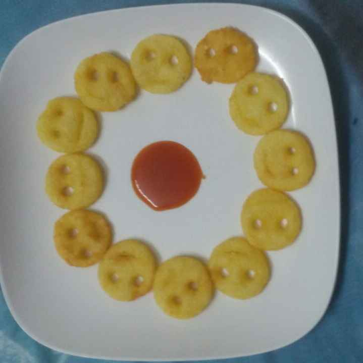 Photo of Smilies by Rakhi Lakhan at BetterButter