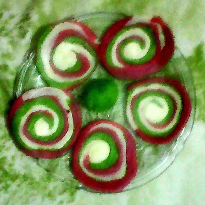 How to make Diwali Mathri Cracker