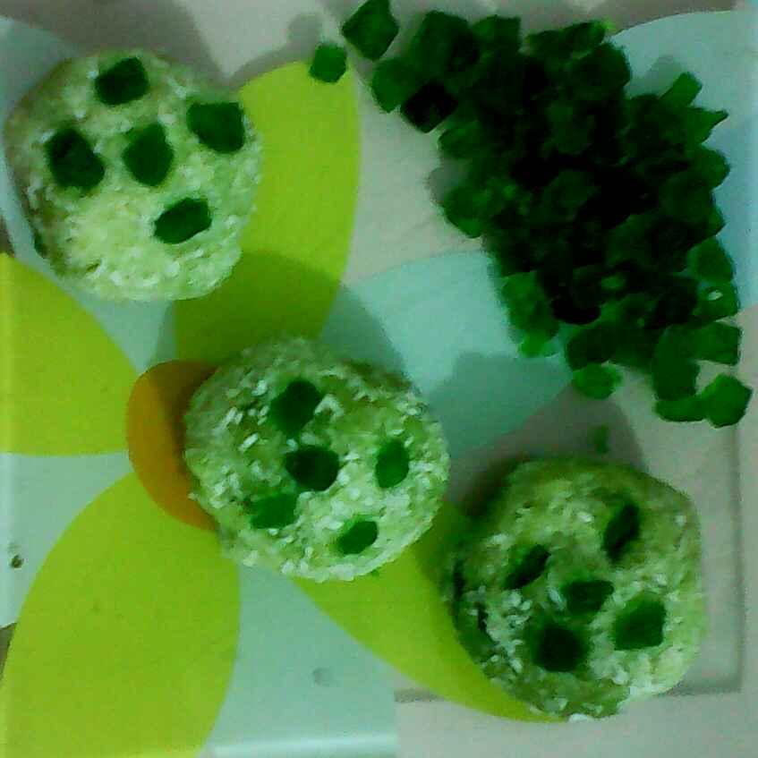 How to make Guava Diwali Bomb