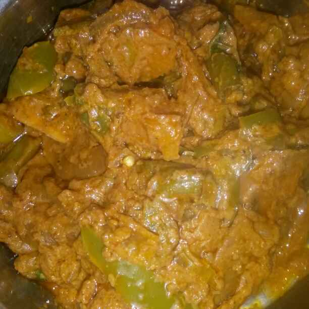 How to make Veg kolhapuri
