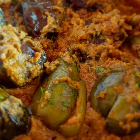Photo of BRINJAL CURRY by Ram Ram at BetterButter