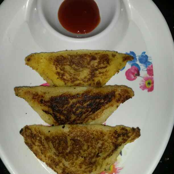 Photo of ALOO BREAD TOAST by Ram Ram at BetterButter