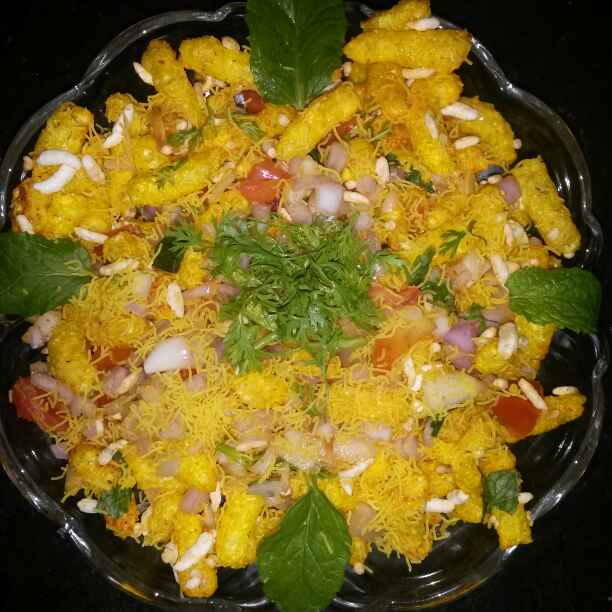 Photo of KURKURE BHEL by Ram Ram at BetterButter