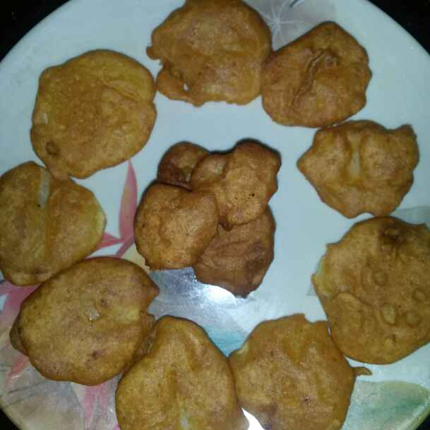 Photo of ALOO BAJJI by Ram Ram at BetterButter