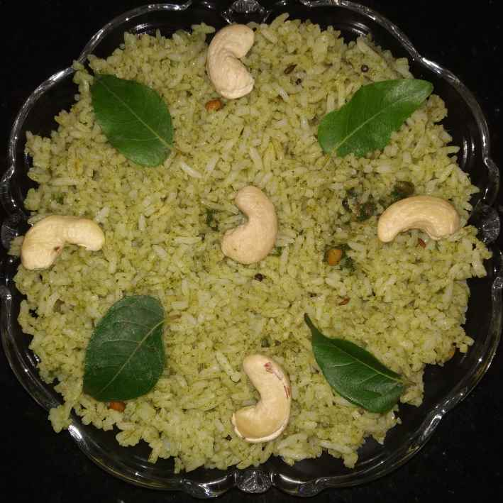 Photo of CORIANDER RICE by Ram Ram at BetterButter