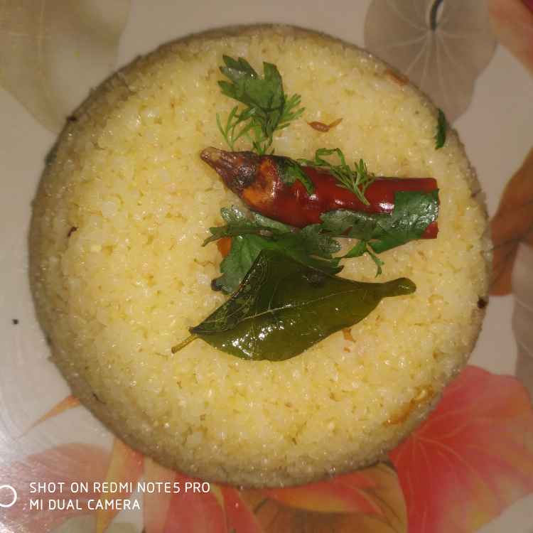 Photo of DALIYA UPMA by Ram Ram at BetterButter