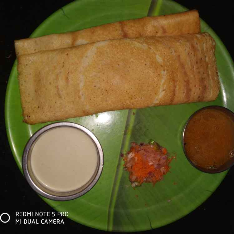 Photo of Millet dosa by Ram Ram at BetterButter