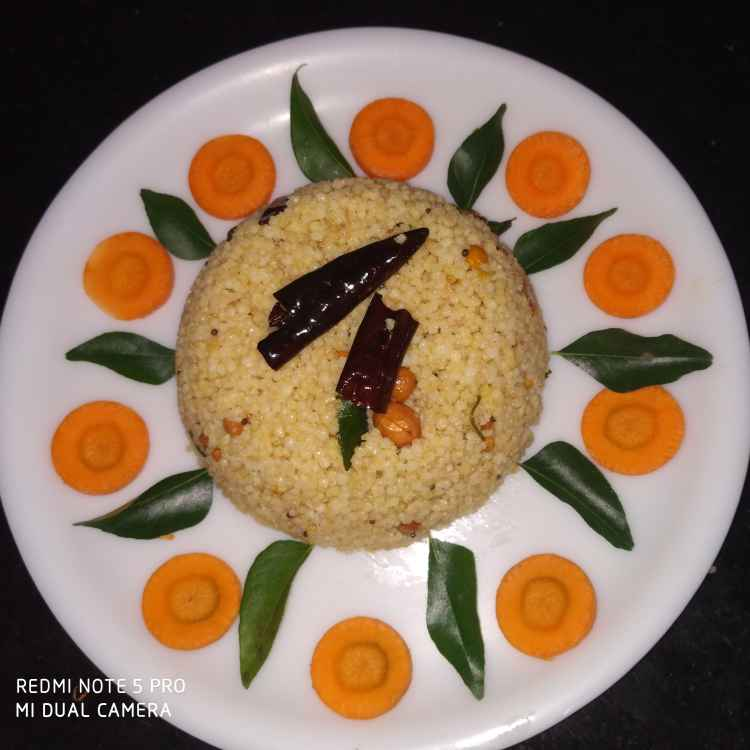 Photo of Foxtail millet tamarind rice by Ram Ram at BetterButter