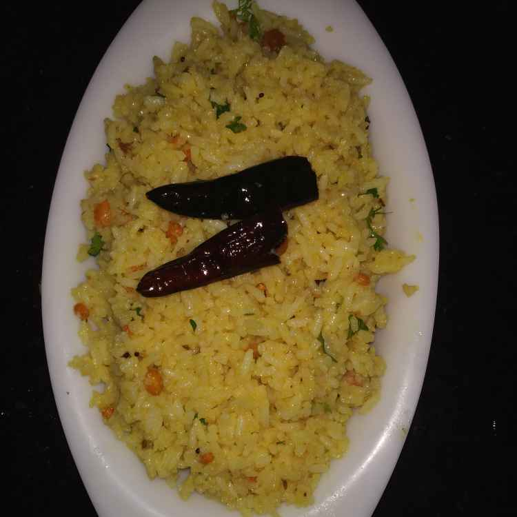 Photo of Tamarind  rice by Ram Ram at BetterButter