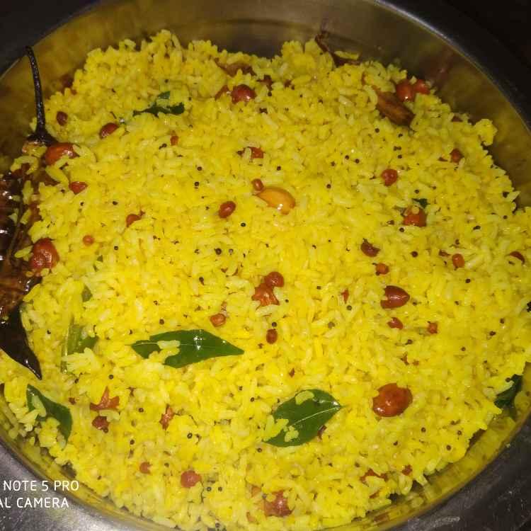 Photo of Lemon rice by Ram Ram at BetterButter
