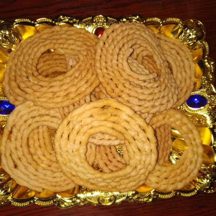 Photo of Chakkinalu by Ram Ram at BetterButter