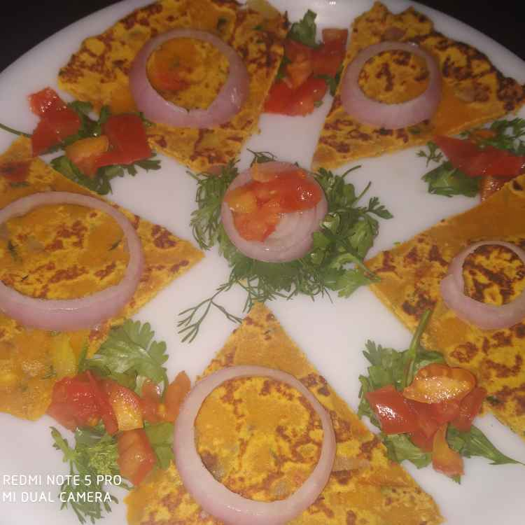 How to make కొల్హాపూరీ రోటీ