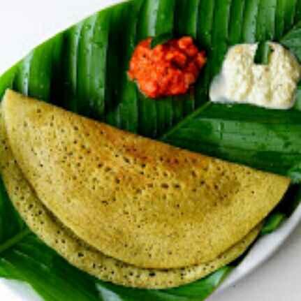 How to make Curry Leaf Dosa
