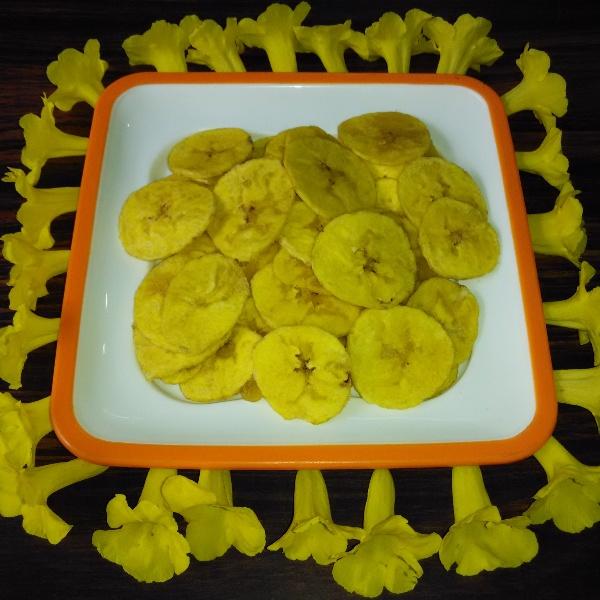 Photo of Banana Chips by Rameshwari Bansod at BetterButter